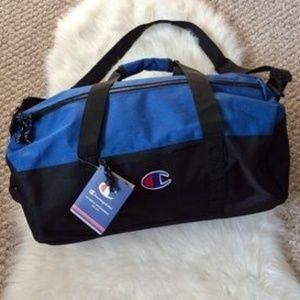 Champion Duffle Bag (with shoulder strap) b414eb7acfb7a